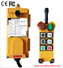 F21-4D wireless remote control relay switch for handing and lifting equipment