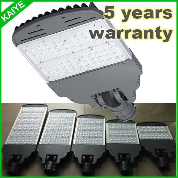 High lumen 5 years warranty IP65 50w 150w 200w 250w 300w 100w road led lights