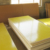 High mechanical performance yellow epoxy laminate insulation fiberglass epoxy sheet