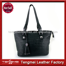 Fashion bag pu handbags factory handbag handbags with lots of pockets