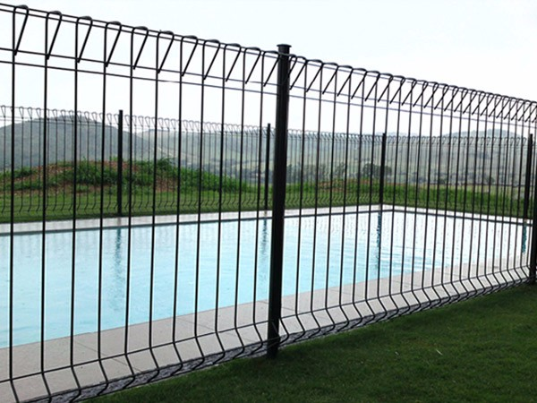 Cheap wire mesh fence panels buy