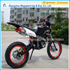 Wholesale Automatic mini dirt bikes 49cc Petrol Motorcycle with CEISO
