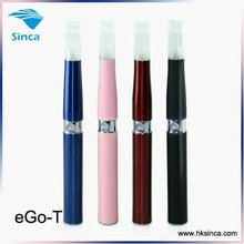 New cigarette Multiple Colors Huge Vapor No Leaking ego CE5+ Ego CE5wholesale electronic cigarette pictures