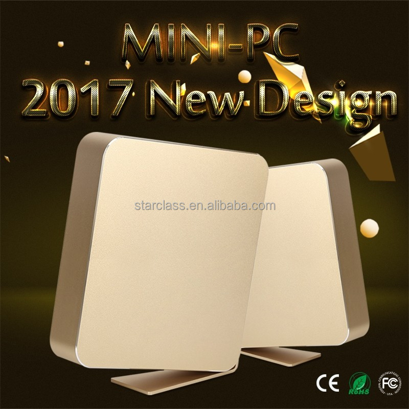 multi lan mini cheap fanless pc