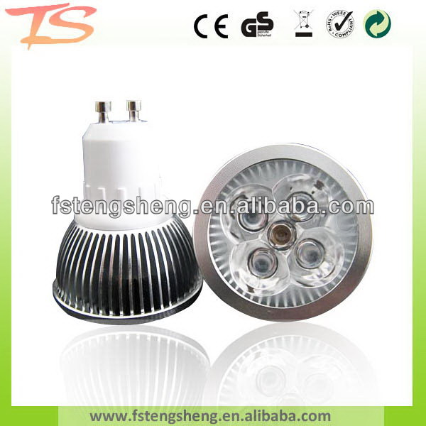 Updated low price 7w ar111 led spotlight gu10 220v