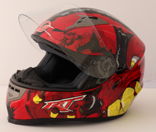 ABS flip up Motorcycle helmet X302