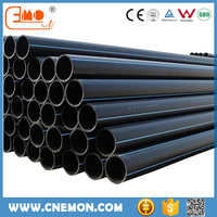 High quality SDR11 PE100 HDPE water pipe