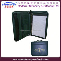 for ipad portfolio case with notepad