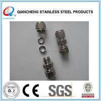 Union Ball Joints,Stainless steel compression fittings
