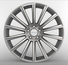ZW-XJ102 Classic car mag wheels for your fist choice 20inch