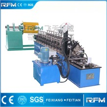 High Speed Plastic Package Stud and Track Steel Frame Machinery