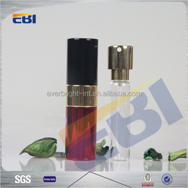 High quality metal atomizer hot ice body spray