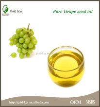Factory supply high quality edible grape seed oil price