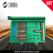 USEFUL TIRE REPAIR TOOL PUNCTURE TYRE REPAIR SET