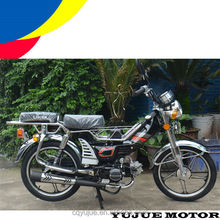Cheap 48cc Auto Clutch Motorcycle With High Quality