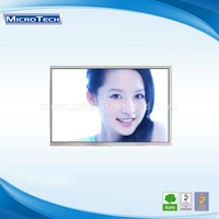 Small size with TP 10.1 inch 1280 x 800 color TFT lcd tv