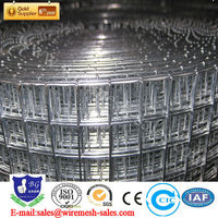 China Factory PVC Coated Welded Wire