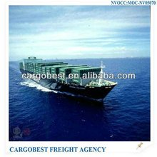 china shipping agent/freight agent to HONG KONG