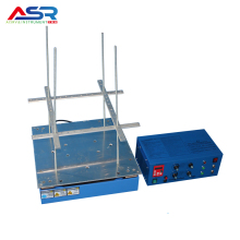 Hot selling Mobile Phone Li-ion Battery Physical Vibration Test Equipment price