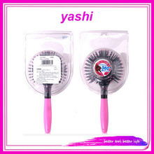 YASHI 3d Spherical Comb Japan Lucky Bomb Curl <strong>Brush</strong> Full Round Hot Curling Styling <strong>Brush</strong>