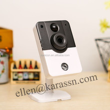 Low cost 720P megapixel HD IP CCTV mini dvr camera with memory card and voice recorder