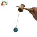 Small early learning popular kendama wooden toys