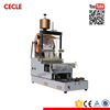 New condition 3d overwrapping packing machine