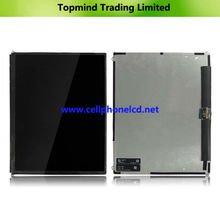 Promotion price cell phone accessories for ipad 2 lcd display assembly