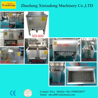 XD series Kitchen Equipment Small Electric Heating KFC Chips Deep Fryer