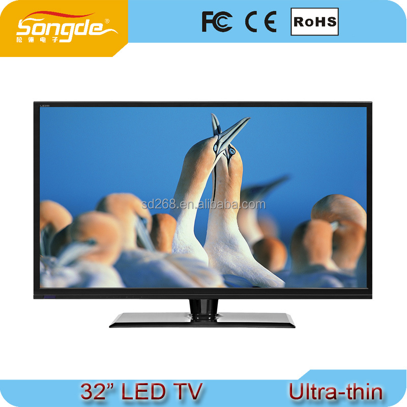 "top quality,best price,high clear image ultra slim 32"",37"",42"",46"",52"",55"",60"",65"" inch LED TV with USB ,VGA,FHD"