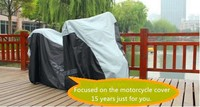 newly mobility scooter cover/oxford motorcycle scooter cover with high quality and free sample