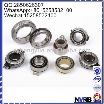 TS16949 China manufacturer 614128 Clutch Release Bearing