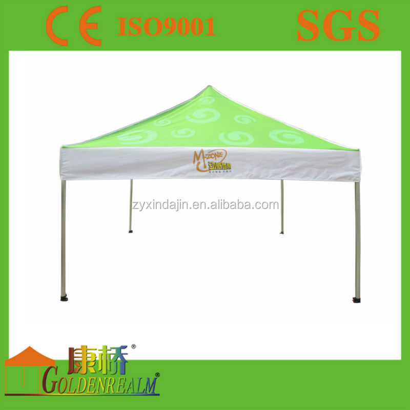 Easy Up Tent Gazebos with Iron frame
