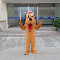 Factory hot sale customized furries costumes