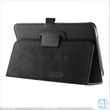 Tablet Leather Blank Case for Samsung Galaxy Tab 4 7.0 P-SAM235SPCA001
