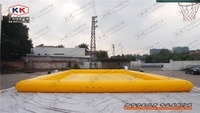 Outdoor entertainment, Giant Inflatable Pool Swimming Pool