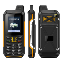 Qtech GC21 IP67 Waterproof Dual Mode cdma gsm dual sim mobile phones
