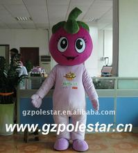 fresh fruit mascot costume NO.1881