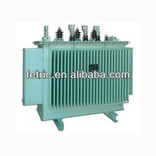 Industrial step up transformer 400v to 4160v