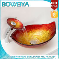 The Top 10 Brands Sanitary Ware Importer In Dubai to Sell Tempered Glass Bathroom Basin