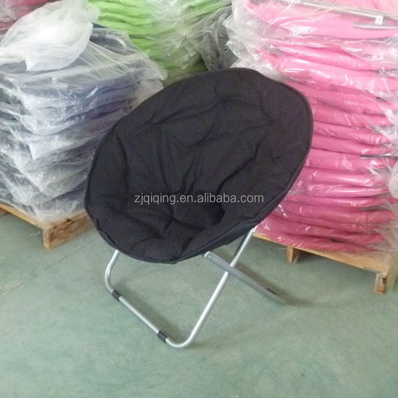 Yongkang Round colorful outdoor moon chair garden chair for rest HF-16-21