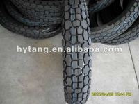 high quality motorcycle off-road tyre3.00-17