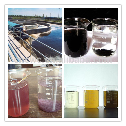 yixing waste water water Decoloring Agent 50% used for textile machinery Non-pollution