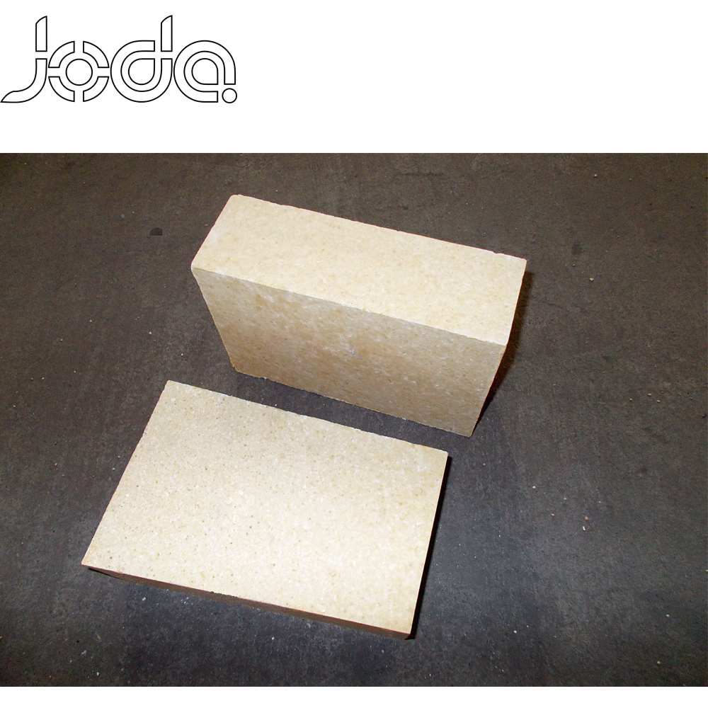 Ladle Lining And Bottom Refractory Acid-proof Silica Brick