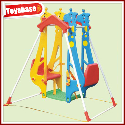 2014 kids metal swing sets