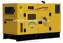portable 550KW chinese electric generator price