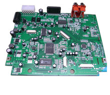 OEM ODM universal washing machine control board pcb circuit board manufacturer over 10 years