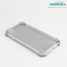 Hot Sale Transparent Anti-knock Case Soft TPU Cover Air Hockey TPU Case For iphone 6