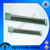 HSS Metric Square Push Broaching Tools 4mm~25mm