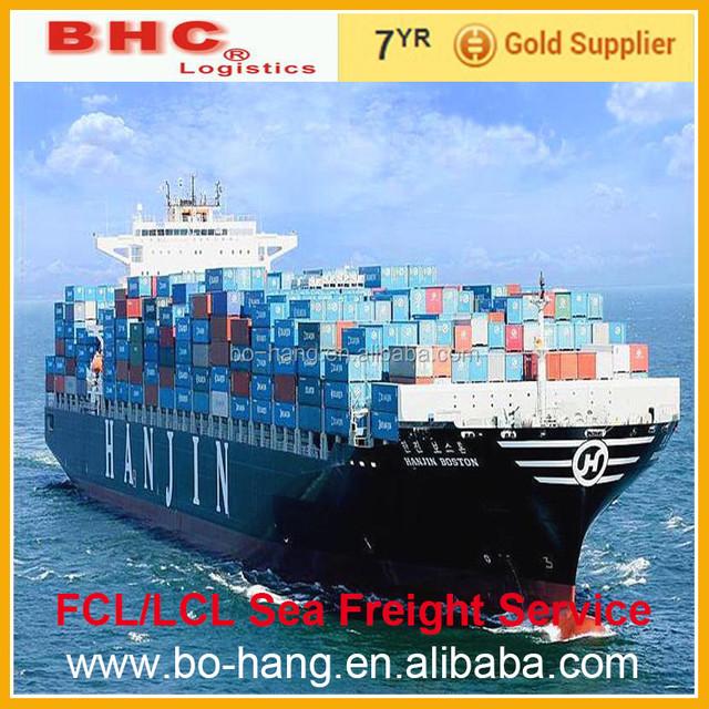 Best sea freight forwarder from China shenzhen/hongkong/tianjin/guangzhou/shanghai/foshan/qingdao/to Dallas USA